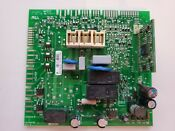 Whirlpool Washer Electronic Control Board Part W10110253