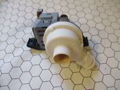 W10403802 Whirlpool Maytag Washer Drain Pump