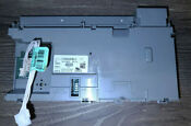 Kenmore Whirlpool Kitchenaid Dishwasher Control Board W10539779 Rev D Fits Many