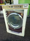Samsung 7 5 Cu Ft Stackable Steam Cycle Electric Dryer Merlot Local Pickup