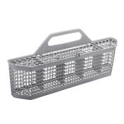 For Wd28 X 10128 Dishwasher Silverware Utensil Basket Replacement Usa