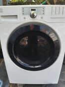 Kenmore Electric Stackable Front Loader Steam Clean Dryer