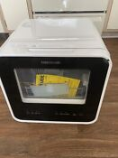 Farberware Fdw05asbwha Complete Portable Countertop Dishwasher Fast Shipping
