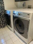 Kenmore Extra Large Capacity Washer And Dryer Set