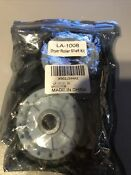 La 1008 Dryer Roller Shaft Kit Admiral Magic Chef Maytag Norge New 31001096
