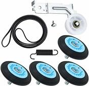 Dc97 16782a Dryer Repair Kit For Samsung Replacement Parts Sam Dc97 16782a