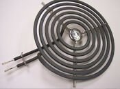 New Genuine 8 Ge Hotpoint Stove Top Burner Element