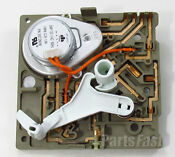 628358 New Ice Maker Module Control Motor For All Icemaker Models