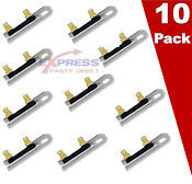 10 Pack 3392519 Dryer Thermal Fuse For Whirlpool Sears Wp3392519 Ap6008325