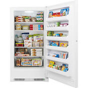 20 2 Cubic Foot Kenmore Upright Freezer With Energy Star Lock