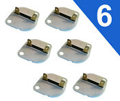 10 Pack New Replacement Dryer Thermal Fuse Part 3390719