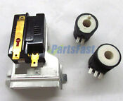 Ap2910747 Ap3094251 Gas Dryer Heat Sensor And Coils Kit For Whirlpool