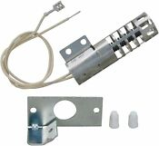 Gr403 Gas Oven Round Style Ignitor Wb2x9154 5304401265 4342528 5303912586