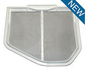 W10049360 Dryer Lint Screen New