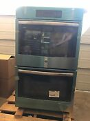 Ge 30 Double Wall Oven Brand New Jt3500sfss Normally Sells For 1 500 2 200