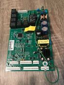 Ge Refrigerator Main Control Board Part 200d4850g022