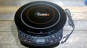 Nuwave 2 Precision Portable Induction Cooktop Electric Brand New Never Used
