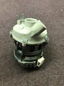 Miele Professional Dishwasher Circulation Pump Motor