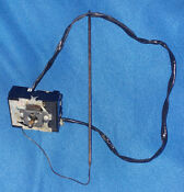 Frigidaire Range Oven Stove Thermostat 316021400 Tested In Running Oven