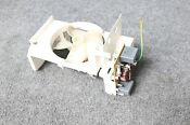 Panasonic Genius Prestige Microwave Fan Motor And Housing Nn Sn797s