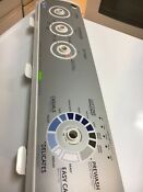 Ge Washer Control Panel Wh42x10869