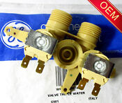 Wh13x23974 Ps11721803 Ap5985821 Genuine Oem Ge Water Washer Valve
