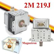 Microwave Oven Roaster Magnetron Replacement Parts For Midea Witol 2m 218j