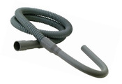 Washer Drain Hose 8ft Universal Extension Washing Machine Parts Replacement