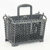 Maytag Dishwasher Silverware Basket Includes Both Sides See Model Fit List