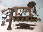 Vintage Stove Parts Chambers Range Antique Gas