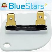3390719 Dryer Thermal Fuse Replacement Part By Blue Stars Exact Fit For