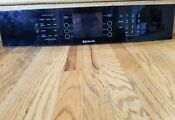 Jenn Air Touch Control Panel Assembly From A Jjw9530ddb Double Oven