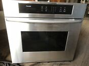 Three Piece Ge Stainless Steel Micowave Electric Oven And Gas Stove