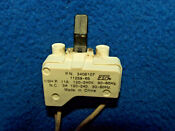Whirlpool Dryer Oem Door Switch 3406109 Wp3406107 Tested Not From China