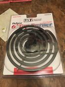 6 Top Burner Element For Electric Range Stove New Rt6d4150 Ge Hotpoint