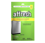 Dishwasher Cleaner Fresh Smells Cleaner 6 Tablets Fast Free Shipping
