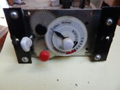 Vintage Parts Thermador Wo 16 Classic 50 S Antique Wall Oven Timer Control