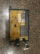 Samsung Laundry Washer Pcb Assembly Board Dc92 00621a