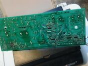 Whirlpool Maytag Washer Interface Display Board W10252240 30 Day Warranty
