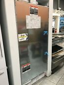 Ic 36fi Lh Sub Zero 36 Inch Freezer Panel Ready
