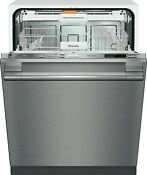G6365scsf Miele Futura Miele Futura Dimension Dishwasher Stainless In Box