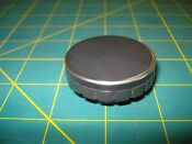 Used Thin Thermador Oven Control Knob 14 39 270 Th 415752 415752