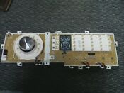 Lg Kenmore Front Load Washer Machine Display User Control Board Ebr32268105
