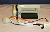 Ge Side By Side Refrigerator Air Damper W Temperature Sensor Wr60x10215
