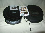 Nuwave 30101 Precision Induction Cooktop 8154