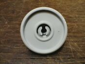 Wp99002780 Whirlpool Maytag Dishwasher Lower Wheel Roller 99002780 Ps2100114