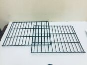 Kenmore Electric Single Wall Oven Rack 2 Pieces Model 911 47709200