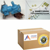 For Crosley Refrigerator Water Inlet Solenoid Valve Pm 675733 Pm 69347681