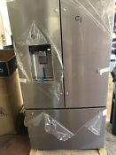 Whirlpool Wrf954cihz 36 Counter Depth French Door Refrigerator Stainless