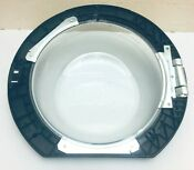 Kenmore Elite Washing Machine Model 110 42926200 Glass Inner And Frame Door
